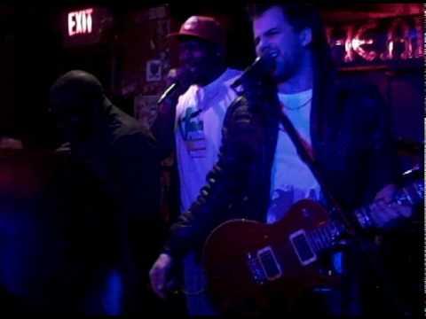 CB Kings featuring A.Hughes