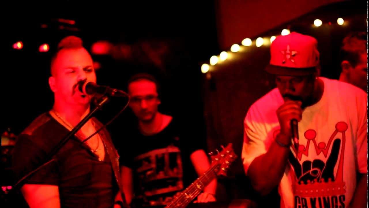 CB Kings - Skeptical (live @ SXSW 2012)