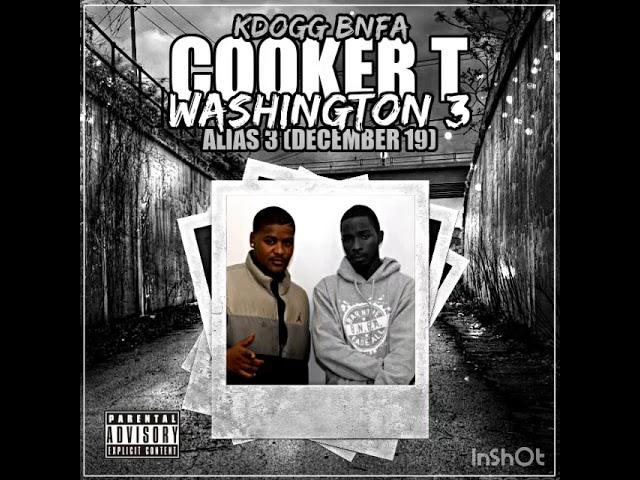Cooker T Washington 3