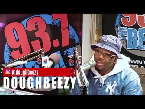 93.7 The Beat Presents: #BeatinDownYoBlock w/ DJ Shante ft. Doughbeezy